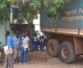 SAADO expands the Food for Education program to Central Equatoria